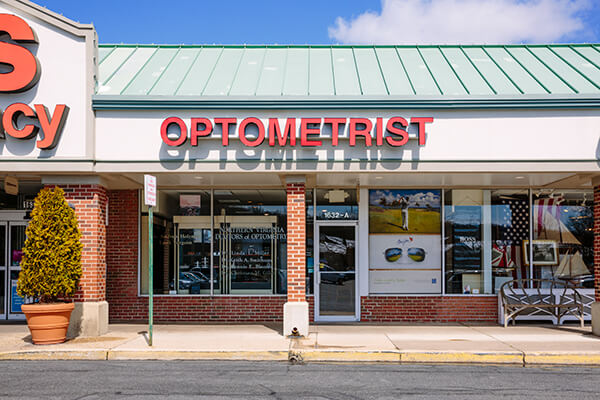 optometrist in alexandria