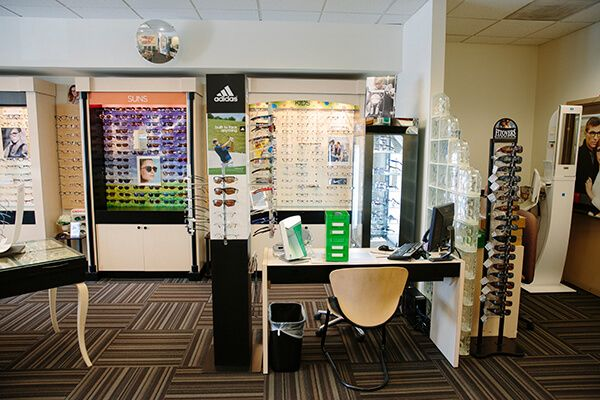 sports optical shop alexandria