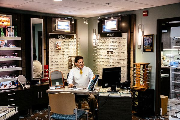 optometrist-in-arlington
