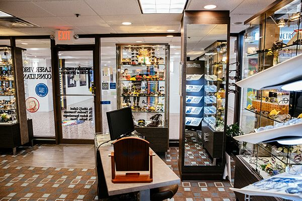 optometry-office-in-arlington