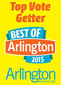 Best of Arlington 2015