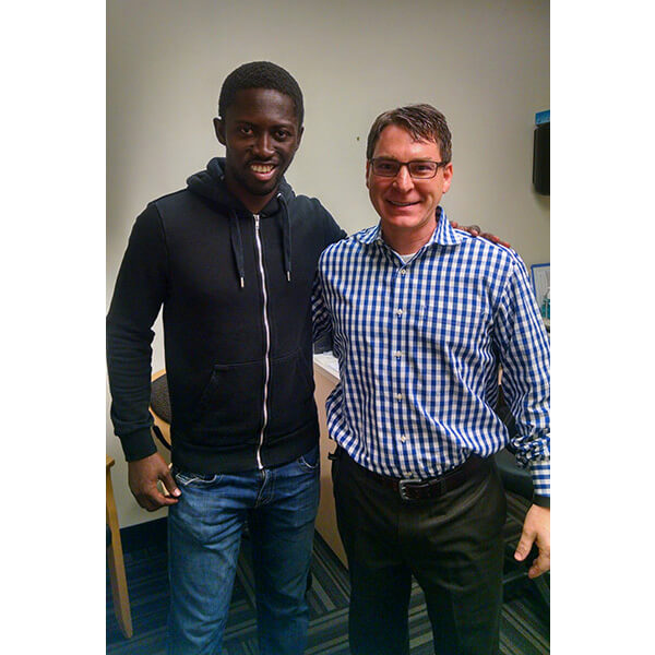 Dr.-Smithson-and-Patrick-Nyarko-D.C.-United