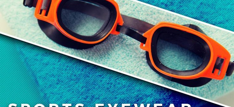 Sports Eyewear for Enhanced Protection and Performance