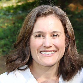 Dr. Anna Harding