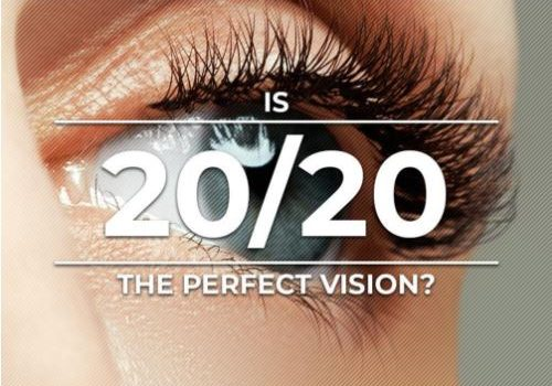 Is 20/20 the Perfect Vision?