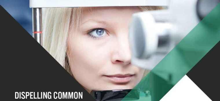 Dispelling Common Misconceptions About Cataracts