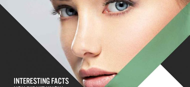 Interesting Facts You Didn't Know About Your Eyes