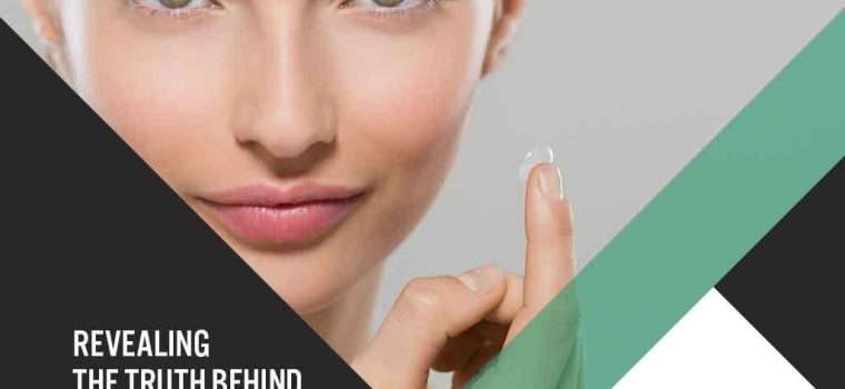 Revealing the Truth Behind Common Contact Lens Myths