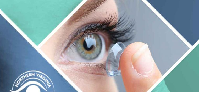 Lenses 101: The Basics of Scleral Lenses