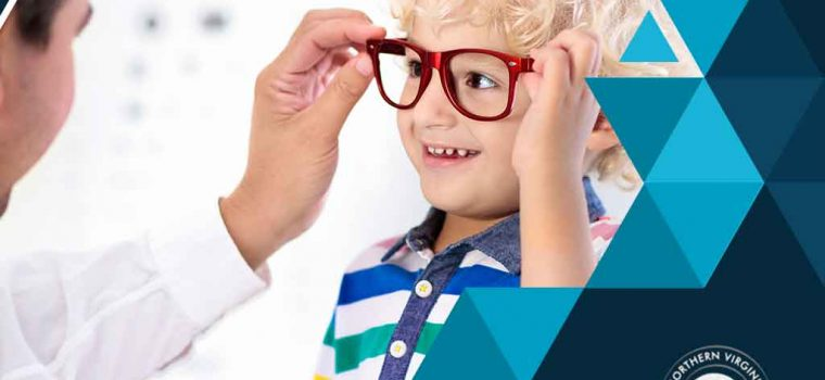 Does Your Child Have Low Vision Issues?