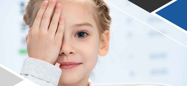 How Often Should School-Age Children Get Eye Exams?