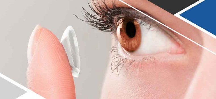 6 Ways to Get Relief From Contact Lens Discomfort