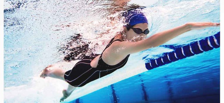 Tips on Protecting Your Eyes When You Hit the Pool