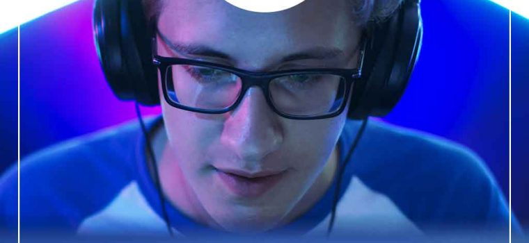 Can Video Games Affect Your Eyesight?