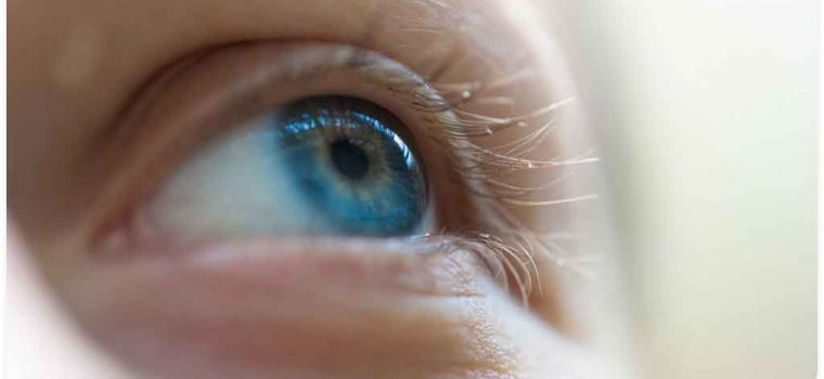 New Year's Resolution for Good Vision and Eye Health