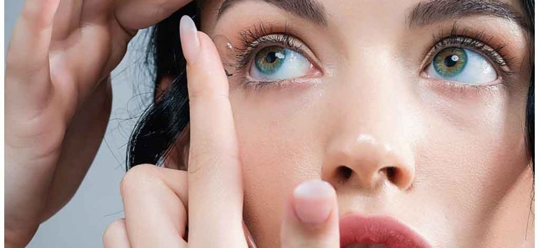 What You Need to Know About Contact Lens Discomfort