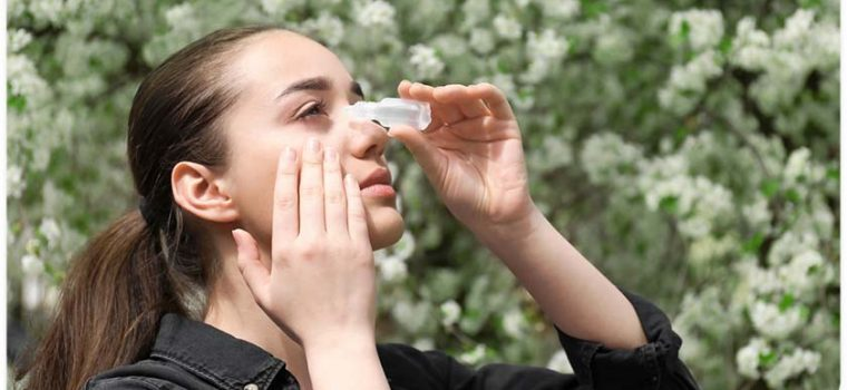 Important Things You Need to Know About Eye Allergies