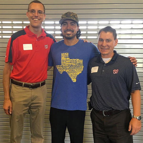 Drs.-Smithson-and-Sparrenberger-with-Nats-Anthony-Rendon